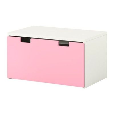 Ikea Stuva Storage Bench Doubles As A Toy Box And Add A