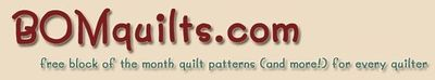 Great site for free quilting patterns, tips, tutorials etc!!