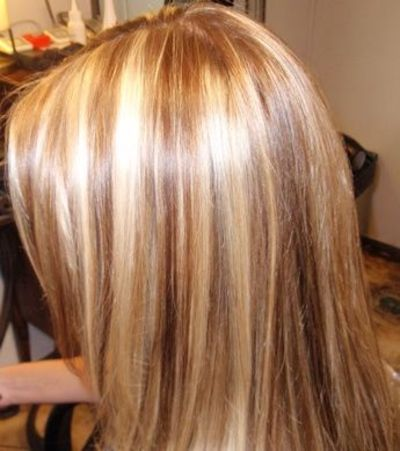 17 best ideas about hair colors on pinterest spring hair colors amazing multi colored highlights pmusecretfo Gallery