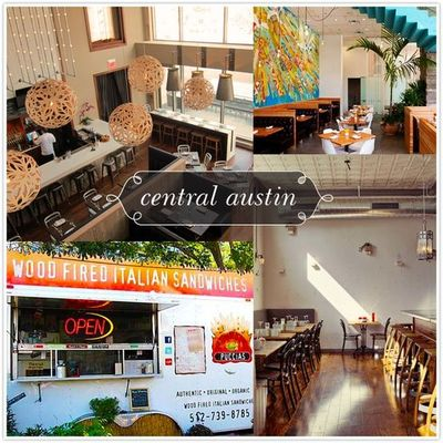 An in-depth guide to some of the best restaurants in Austin, Texas