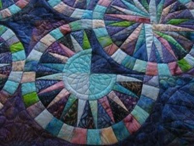 Crown Of Thorns Quilt Judy Niemeyer Pattern Beautiful Co