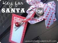 Free Printable and Christmas idea from