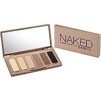 Urban Decay Cosmetics - Naked Basics #ultabeauty