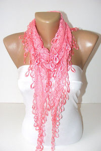 fashion women scarf ,New bridal wedding lace scarf with lace fabric ,authentic, romantic, elegant, new design shawl neckwarmer cowl, for her