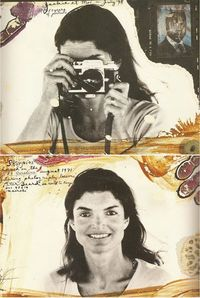 Peter Beard Journals