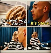 Are you an appliance?
