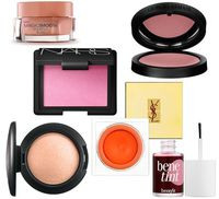 How To Choose The Perfect Blush