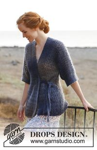 Free Sweater knitting pattern (S-3X)