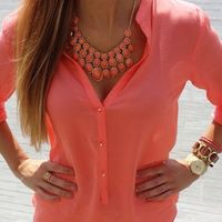 coral love