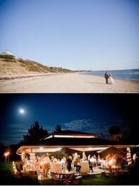 Real Wedding: Truro Vineyards, Truro MA