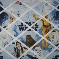 Star Wars French Message Board