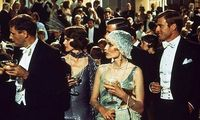 The Great Gatsby..great movie. Can't wait to see the remake!