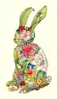 Blooming Bunny