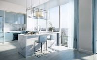 The Charles Condo Private Residences   Private Residential Interiors