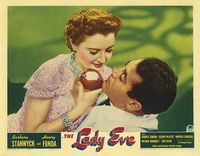 The Lady Eve {1941}