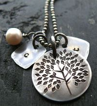 I want to get a Tree of Life necklace....