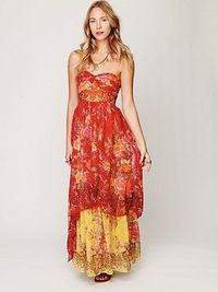 Love this dress #freepeople