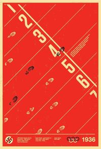 Olly Moss #poster