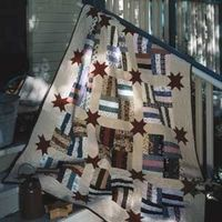 FREE Country Spirit Quilt Pattern from McCall's Quilting