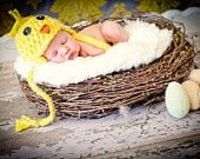 Mitzi Knitz out of Norman, OK maternity/ newborn baby photo props