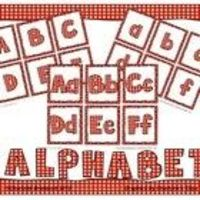 Here is a fun set of Letters. This set includes all the letters from A to Z with three cards for each letter. There are cards with just capitals, ...