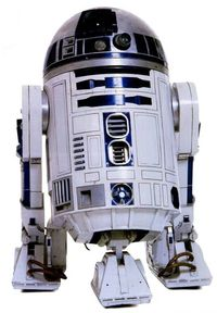 Do We Have The Technology To Re-Create R2-D2? Find out here!
