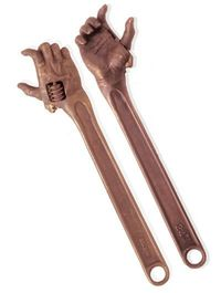 Hand wrench
