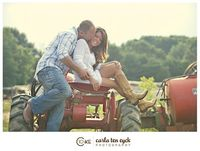 Tractor :)