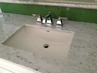 American Standard Town Square faucet