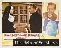 the bells of st. mary's {1945}