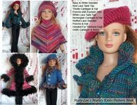 Marley Wentworth Knitting PATTERN KNIT PDF by MaryLee on Etsy, $12.00