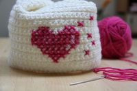 Cross Stitch & Crochet | #crochetgeekery