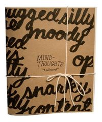 "MIND-THOUGHTS: ""Collected"""
