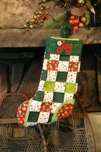 Basket Weave Christmas Stocking by Kim Hanson is the featured pattern on Day 9 of the 12 Days of Best Christmas Quilts Blog Tour. Click through to the Quilters Newsletter blog on 8/30 to learn more, including how you can enter to win a fat quarter bundle ...