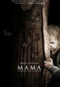 Mama - this trailer scared me pretty bad. and it's just a trailer.