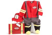 Baby Fire Fighter