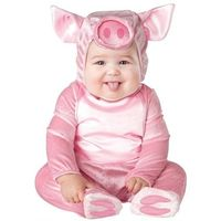 Wow,how cute is that? :) Baby And Toddler This Lil' Piggy Costume