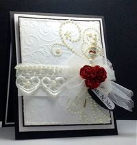 Mr. & Mrs., MMTPT235, CT0113 by Cards By America - Cards and Paper Crafts at Splitcoaststampers