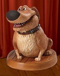 Up - Dug - Proud Pooch - Walt Disney Classics Collection - World-Wide-Art.com - $99.00 #WDCC #Disney #Pixar