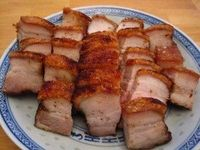 Best Chinese Roast Pork Belly