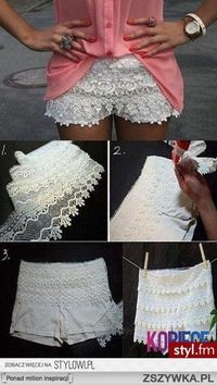 """DIY �€""""perfect use for all those old soffees"""