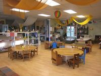 Spring Hollow Early Learning Center: Franklin, Tennessee