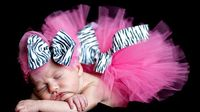 Newborn picture outfit :)