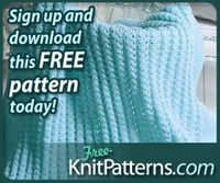 The amount of patterns on free vintage knitting is overwhelming!!