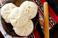 Crazy-Good Chinese Steamed BBQ Pork Buns