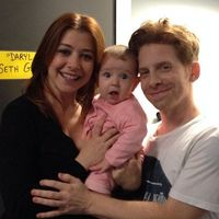 Photo by alydenisof- If Willow and Oz had a baby; LOVE THIS!
