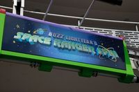 Buzz Lightyear's Space Ranger Spin - Barbieri Photography
