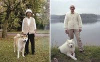 Bark Out Loud: Would You Wear a Sweater Made from Your Dog's Fur?