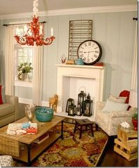 Casual-beach-house-themed-living-room-before-and-after-interior-design-2 thumb