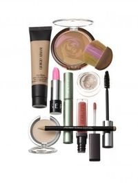 Makeup bag must-haves for your 30s. #moremagazine